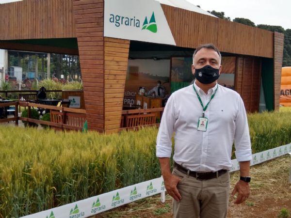 Márcio Mourão, coordenador da FAPA